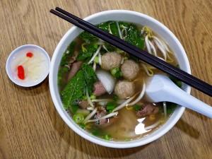 Vietnamská kuchyně - letenky Vietnam
